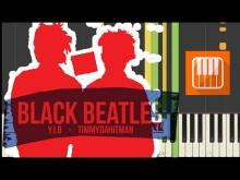 Embedded thumbnail for Black Beatles